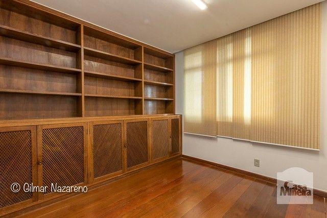 Apartamento à venda com 4 dormitórios em Lourdes, Belo horizonte cod:269256 - Foto 7