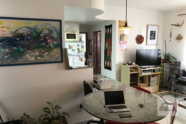 Apartamento à venda com 2 dormitórios em Paraíso, Belo horizonte cod:241372 - Foto 4