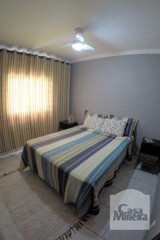 Casa à venda com 3 dormitórios em Santa mônica, Belo horizonte cod:275482 - Foto 11
