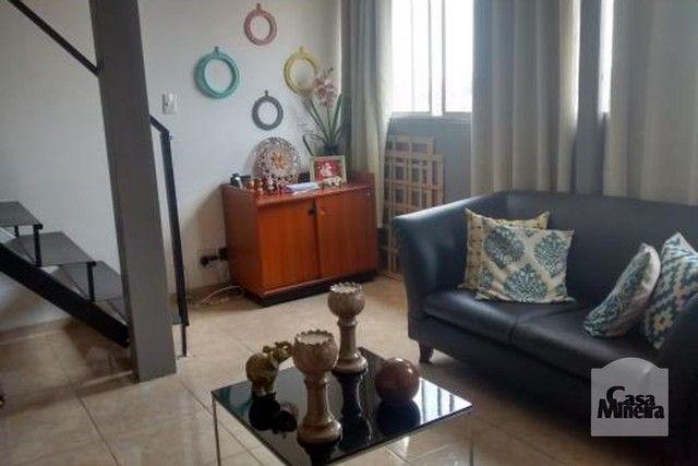 Apartamento à venda com 3 dormitórios em Paraíso, Belo horizonte cod:16141 - Foto 3