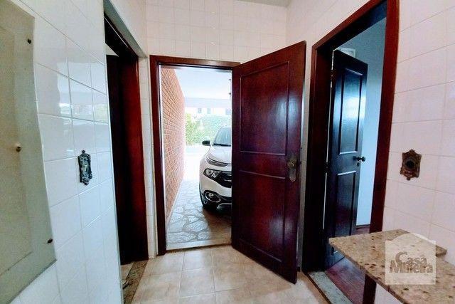 Casa à venda com 4 dormitórios em Bandeirantes, Belo horizonte cod:271699 - Foto 12