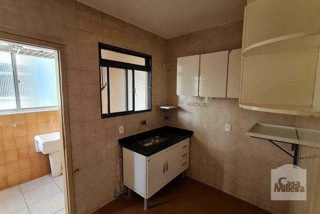 Apartamento à venda com 3 dormitórios em Santa efigênia, Belo horizonte cod:277387 - Foto 9