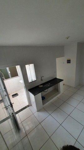 Apartamento Vila Camorim (Fanchém) - Queimados - RJ - Foto 4