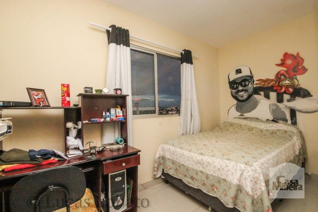 Apartamento à venda com 4 dormitórios em Santa rosa, Belo horizonte cod:276823 - Foto 13