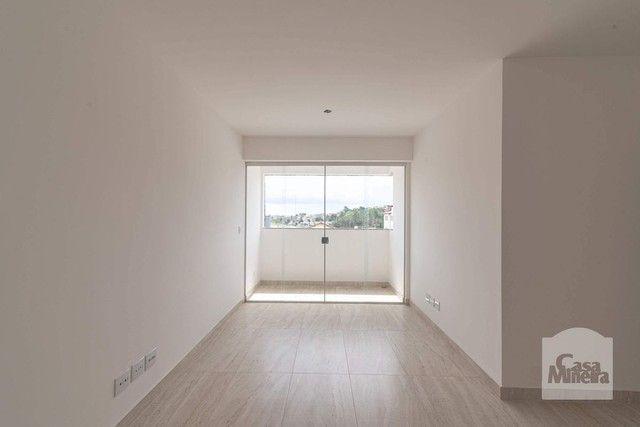 Apartamento à venda com 3 dormitórios em Caiçara-adelaide, Belo horizonte cod:15085