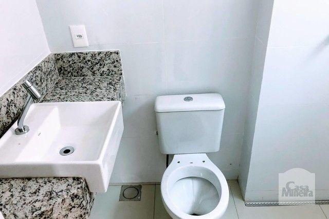 Apartamento à venda com 2 dormitórios em São lucas, Belo horizonte cod:272900 - Foto 6