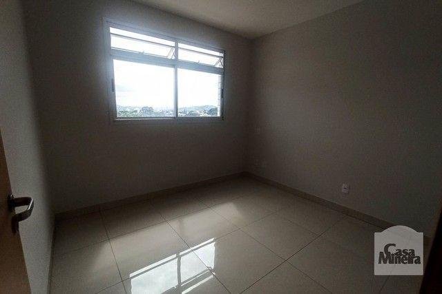 Apartamento à venda com 3 dormitórios em Itapoã, Belo horizonte cod:277830 - Foto 6