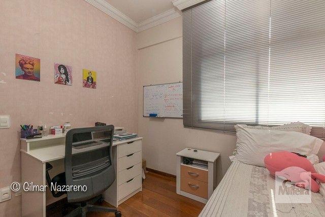 Apartamento à venda com 3 dormitórios em Savassi, Belo horizonte cod:270825 - Foto 8