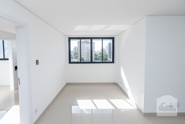 Apartamento à venda com 2 dormitórios em Santa efigênia, Belo horizonte cod:261518 - Foto 12