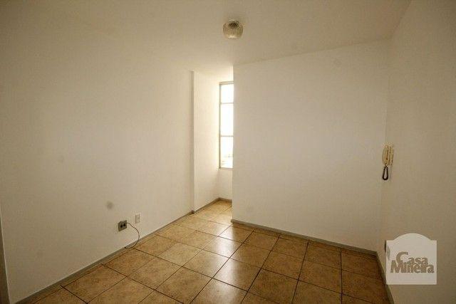 Apartamento à venda com 1 dormitórios em Barro preto, Belo horizonte cod:276697 - Foto 2
