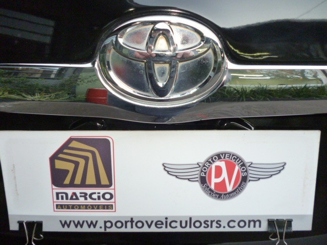 Toyota Camry Xle 3.5 2011 Blindado 151mkm - Foto 20