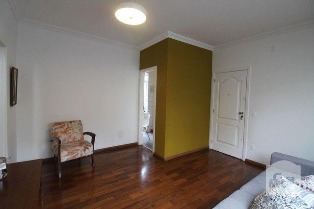 Apartamento à venda com 2 dormitórios em Santa efigênia, Belo horizonte cod:274585 - Foto 3