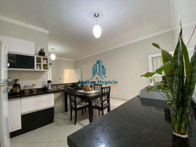 Casa com 2 dorms, Parque Ideal (Nova Veneza), Sumaré - R$ 299 mil, Cod: CA1266 - Foto 5