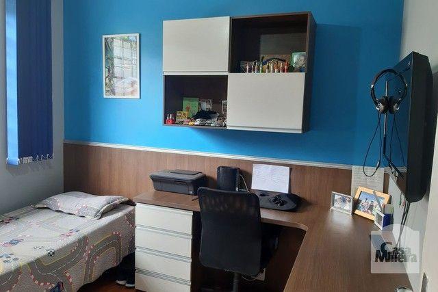 Casa à venda com 3 dormitórios em Santa rosa, Belo horizonte cod:261818 - Foto 6