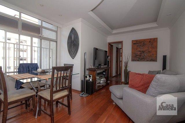 Apartamento à venda com 2 dormitórios em Lourdes, Belo horizonte cod:317605 - Foto 4