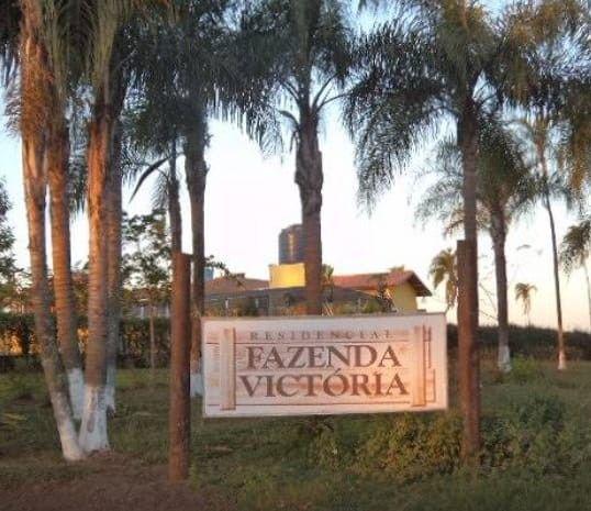 Lote ou Terreno a Venda com 1040 m² Condomínio Residencial Fazenda Victória - Porangaba -  - Foto 19