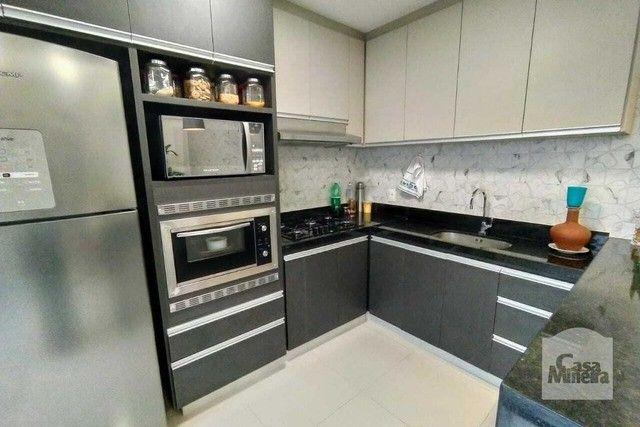 Apartamento à venda com 3 dormitórios em Sion, Belo horizonte cod:279624 - Foto 16