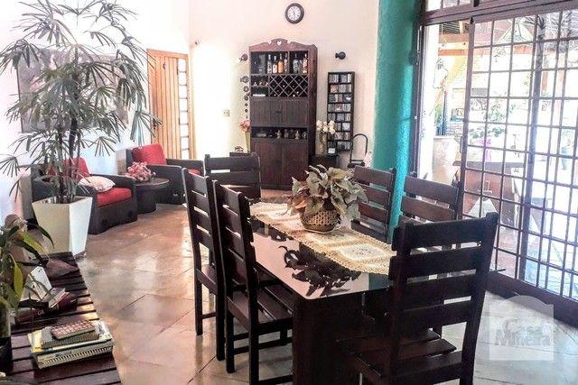 Casa à venda com 4 dormitórios em Bandeirantes, Belo horizonte cod:247168 - Foto 2