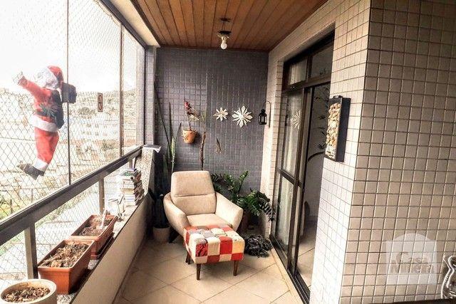 Apartamento à venda com 4 dormitórios em Santa efigênia, Belo horizonte cod:259217 - Foto 4