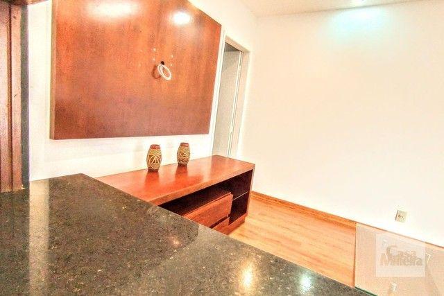 Casa à venda com 3 dormitórios em Santa branca, Belo horizonte cod:314337 - Foto 3