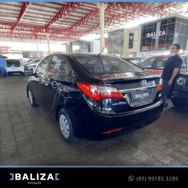 Hyundai HB20 S COMFORT PLUS 1.0 - Foto 12