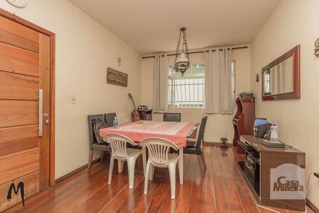 Apartamento à venda com 3 dormitórios em Paraíso, Belo horizonte cod:271295