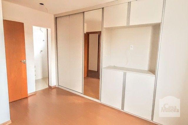 Apartamento à venda com 3 dormitórios em Paraíso, Belo horizonte cod:271760 - Foto 3