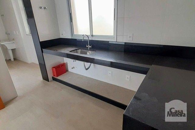 Apartamento à venda com 4 dormitórios em Luxemburgo, Belo horizonte cod:271942 - Foto 14