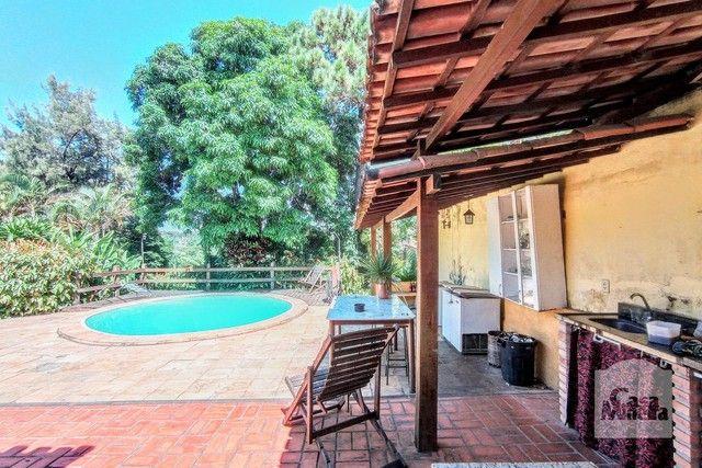 Casa à venda com 4 dormitórios em Jardim atlântico, Belo horizonte cod:278971 - Foto 18