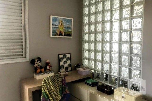 Apartamento à venda com 4 dormitórios em Vila paris, Belo horizonte cod:277027 - Foto 8
