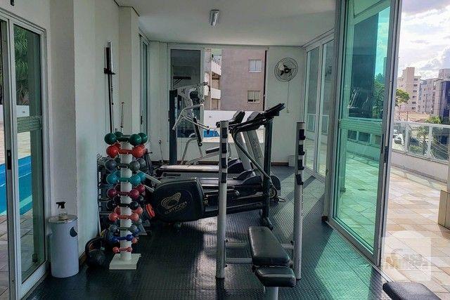 Apartamento à venda com 3 dormitórios em Santo antônio, Belo horizonte cod:278443 - Foto 18