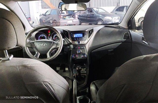 Hyundai HB20 Comfort Plus 2015 - Foto 12