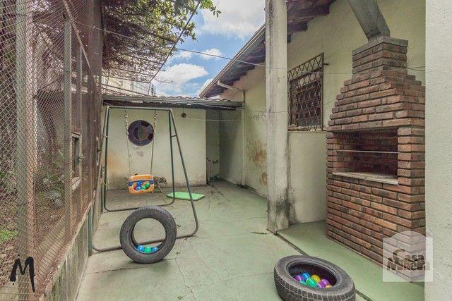 Casa à venda com 4 dormitórios em Colégio batista, Belo horizonte cod:272810 - Foto 19