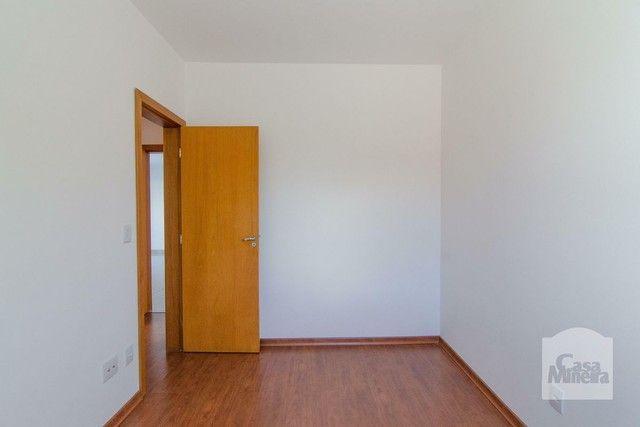 Apartamento à venda com 3 dormitórios em Serrano, Belo horizonte cod:279227 - Foto 9