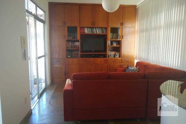 Apartamento à venda com 4 dormitórios em Santa efigênia, Belo horizonte cod:266022 - Foto 6