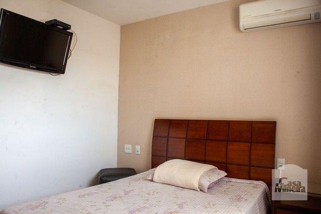 Apartamento à venda com 3 dormitórios em Santa rosa, Belo horizonte cod:280253 - Foto 8