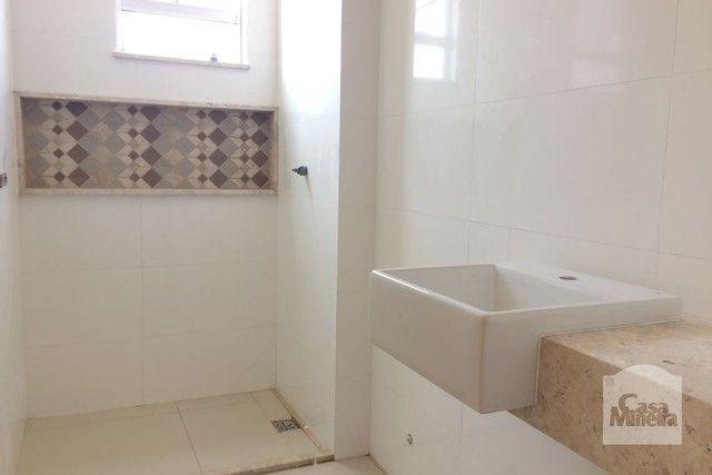 Apartamento à venda com 2 dormitórios em Caiçaras, Belo horizonte cod:256488 - Foto 14