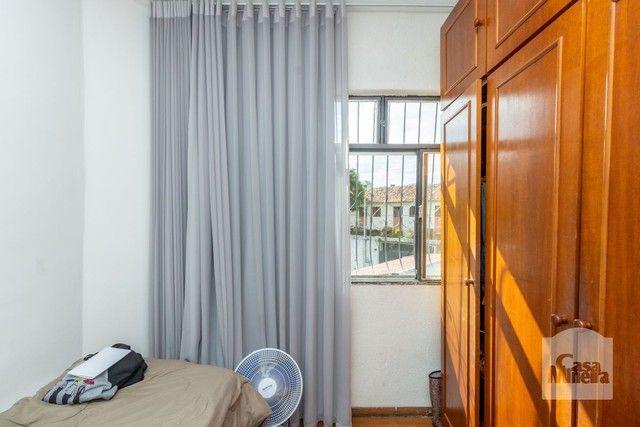 Apartamento à venda com 3 dormitórios em Dona clara, Belo horizonte cod:273339 - Foto 9