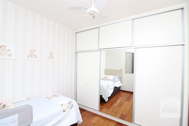 Apartamento à venda com 3 dormitórios em Santo antônio, Belo horizonte cod:260651 - Foto 12