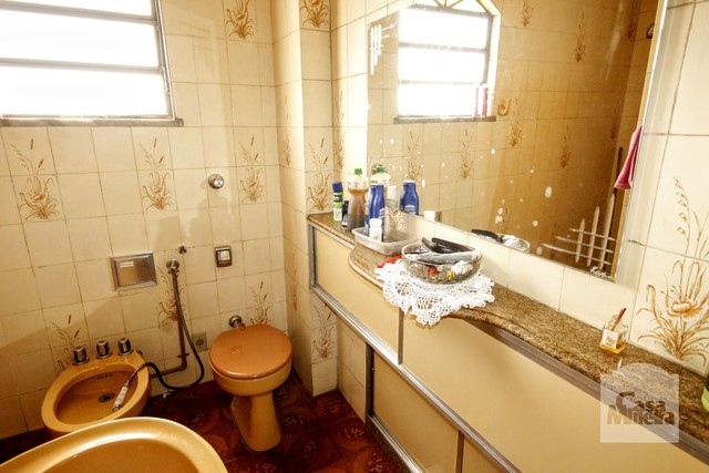 Apartamento à venda com 4 dormitórios em Barro preto, Belo horizonte cod:276937 - Foto 11