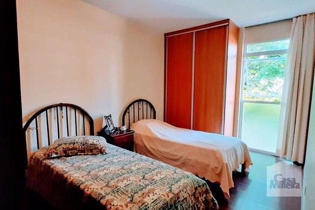 Apartamento à venda com 3 dormitórios em Sion, Belo horizonte cod:271160 - Foto 14