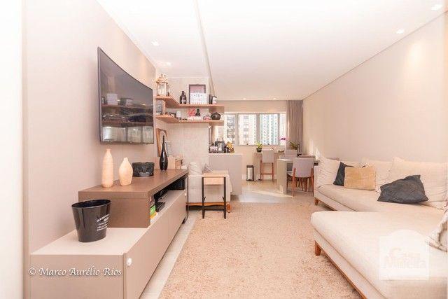 Apartamento à venda com 2 dormitórios em Savassi, Belo horizonte cod:251999