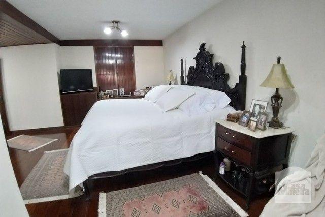 Casa à venda com 5 dormitórios em São luíz, Belo horizonte cod:266884 - Foto 13