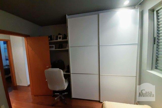 Apartamento à venda com 4 dormitórios em Lourdes, Belo horizonte cod:278825 - Foto 11