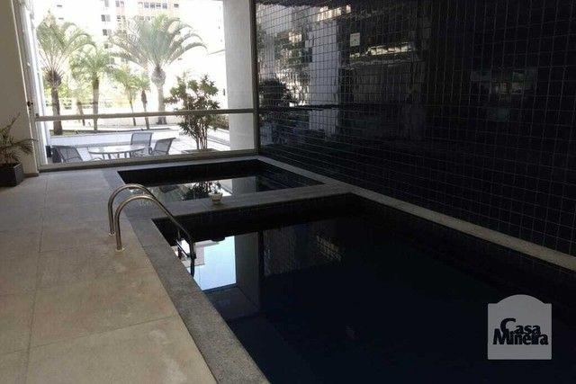 Loft à venda com 1 dormitórios em Lourdes, Belo horizonte cod:314285 - Foto 14