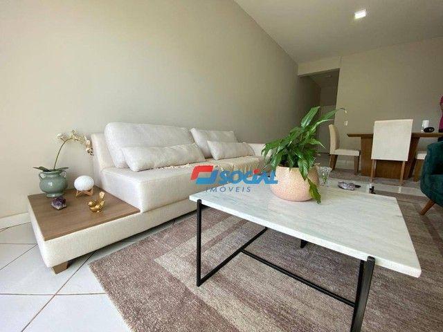 Apartamento com 2 dormitórios à venda, 117 m² por R$ 330.000,00 - Embratel - Porto Velho/R - Foto 3