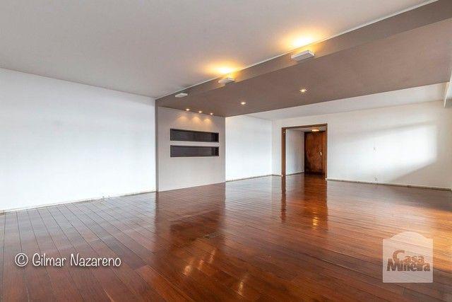 Apartamento à venda com 4 dormitórios em Lourdes, Belo horizonte cod:269256 - Foto 4
