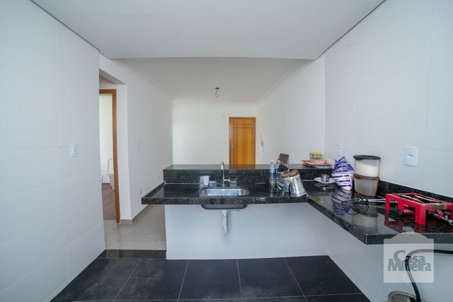 Apartamento à venda com 2 dormitórios em São joão batista, Belo horizonte cod:278680 - Foto 9