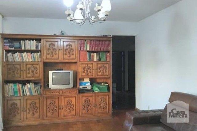 Apartamento à venda com 4 dormitórios em Funcionários, Belo horizonte cod:111017 - Foto 3