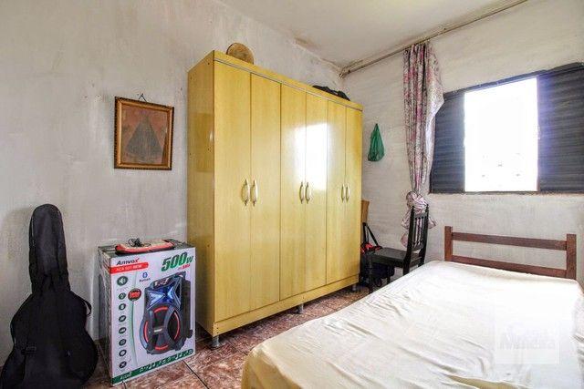 Casa à venda com 3 dormitórios em Salgado filho, Belo horizonte cod:263323 - Foto 6